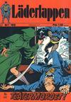 Cover for Läderlappen (Williams Förlags AB, 1969 series) #7/1970