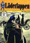 Cover for Läderlappen (Williams Förlags AB, 1969 series) #4/1971