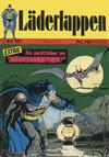 Cover for Läderlappen (Williams Förlags AB, 1969 series) #5/1971