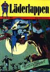 Cover for Läderlappen (Williams Förlags AB, 1969 series) #12/1971
