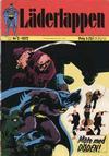 Cover for Läderlappen (Williams Förlags AB, 1969 series) #2/1972