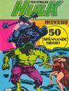 Cover for Hulk album (Atlantic Förlags AB, 1979 series) #[8] 9 [fel]