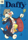 Cover for Daffy (Allers Forlag, 1959 series) #18/1959