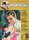 Cover for Mandrake - Albi del Vascello - Serie cronologica (Edizioni Fratelli Spada, 1972 series) #3