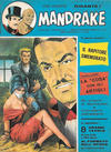 Cover for Mandrake - Albi del Vascello - Serie cronologica (Edizioni Fratelli Spada, 1972 series) #30