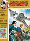 Cover for Mandrake - Albi del Vascello - Serie cronologica (Edizioni Fratelli Spada, 1972 series) #47