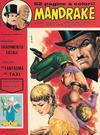 Cover for Mandrake - Albi del Vascello - Serie cronologica (Edizioni Fratelli Spada, 1972 series) #48