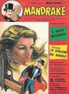 Cover for Mandrake - Albi del Vascello - Serie cronologica (Edizioni Fratelli Spada, 1972 series) #32
