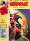 Cover for Mandrake - Albi del Vascello - Serie cronologica (Edizioni Fratelli Spada, 1972 series) #45