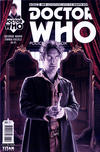 Cover Thumbnail for Doctor Who: The Eighth Doctor (2015 series) #3 [Subscription Cover]