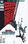 Cover for Batman Beyond (DC, 2016 series) #16