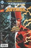 Cover for Batman (Panini Deutschland, 2017 series) #10