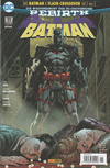Cover for Batman (Panini Deutschland, 2017 series) #11