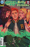 Cover Thumbnail for Harley & Ivy Meet Betty & Veronica (2017 series) #5 [Jen Bartel Cover]