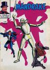 Cover for Mandrake - Il Vascello [Series Two] (Edizioni Fratelli Spada, 1967 series) #77