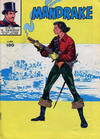 Cover for Mandrake - Il Vascello [Series Two] (Edizioni Fratelli Spada, 1967 series) #76