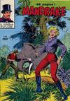 Cover for Mandrake - Il Vascello [Series Two] (Edizioni Fratelli Spada, 1967 series) #68