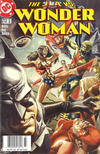 Cover Thumbnail for Wonder Woman (1987 series) #212 [Newsstand]
