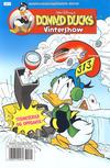 Cover for Donald Ducks Show (Hjemmet / Egmont, 1957 series) #[195] - Vintershow 2018
