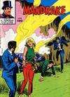 Cover for Mandrake - Il Vascello [Series Two] (Edizioni Fratelli Spada, 1967 series) #73