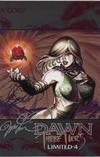 Cover Thumbnail for Dawn: Three Tiers (2003 series) #4 [Limited Edition]