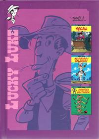 Cover Thumbnail for Lucky Luke (Egmont Polska, 2009 series) #[2]