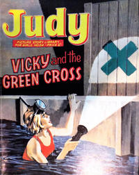 Cover Thumbnail for Judy Picture Story Library for Girls (D.C. Thomson, 1963 series) #64