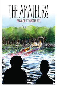 Cover Thumbnail for The Amateurs (Fantagraphics, 2014 series)