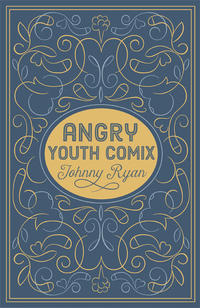 Cover Thumbnail for Angry Youth Comix (Fantagraphics, 2015 series)