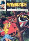 Cover for Mandrake - Il Vascello [Series Three] (Edizioni Fratelli Spada, 1971 series) #27