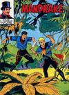 Cover for Mandrake - Il Vascello [Series Two] (Edizioni Fratelli Spada, 1967 series) #90