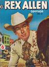 Cover for Rex Allen (World Distributors, 1953 series) #3