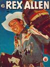 Cover for Rex Allen (World Distributors, 1953 series) #5