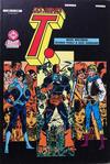 Cover for Les Jeunes T. (Arédit-Artima, 1985 series) #13