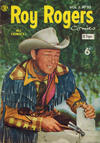 Cover for Roy Rogers Comics (World Distributors, 1951 series) #35