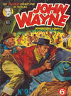 Cover for John Wayne Adventure Comics (World Distributors, 1950 ? series) #9