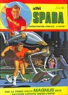 Cover for Albi Spada [Nuova Serie] (Edizioni Fratelli Spada, 1974 series) #3
