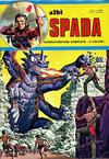 Cover for Albi Spada [Nuova Serie] (Edizioni Fratelli Spada, 1974 series) #5