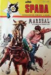 Cover for Albi Spada [Nuova Serie] (Edizioni Fratelli Spada, 1974 series) #27