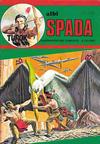 Cover for Albi Spada [Nuova Serie] (Edizioni Fratelli Spada, 1974 series) #22