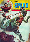 Cover for Albi Spada [Nuova Serie] (Edizioni Fratelli Spada, 1974 series) #25