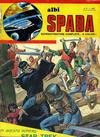 Cover for Albi Spada [Nuova Serie] (Edizioni Fratelli Spada, 1974 series) #2