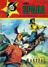 Cover for Albi Spada [Nuova Serie] (Edizioni Fratelli Spada, 1974 series) #8