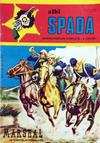 Cover for Albi Spada [Nuova Serie] (Edizioni Fratelli Spada, 1974 series) #21