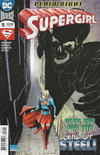 Cover for Supergirl (DC, 2016 series) #18