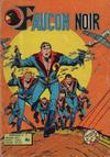 Cover for Faucon Noir (Arédit-Artima, 1977 series) #3