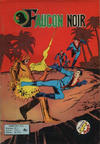 Cover for Faucon Noir (Arédit-Artima, 1977 series) #4