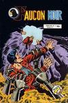 Cover for Faucon Noir (Arédit-Artima, 1977 series) #19