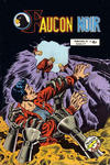 Cover for Faucon Noir (Arédit-Artima, 1977 series) #19