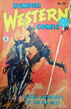 Cover for Bumper Western Comic (K. G. Murray, 1959 series) #30